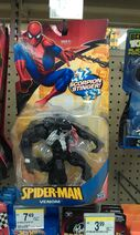 Wacky Venom