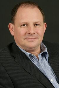 Nigel Godfrey
