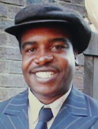 Tendayi Nyangoni KK