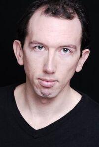 Matt Gillanders