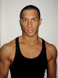 Travis Khan
