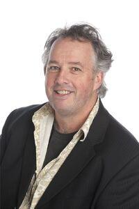 Bill O'Byrne