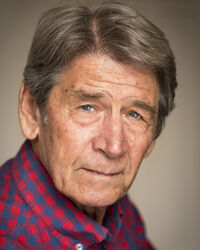 Ken Blackburn