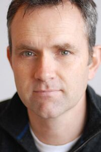 Paul Yates