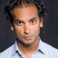 Jacob Rajan