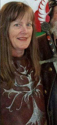 Sue Boyde