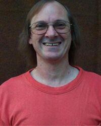 Bruce Sinclair
