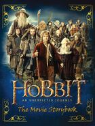 The Hobbit - An Unexpected Journey - The Movie Storybook