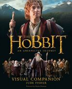 The Hobbit - An Unexpected Journey - Visual Companion