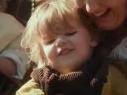 Sabin Olssen as Cute Young Hobbit