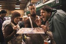 Hero Goblins Eating