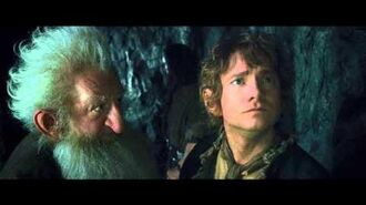 The Hobbit The Desolation of Smaug, Sneak Peek