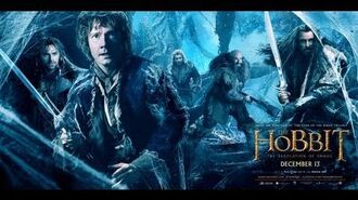 The Hobbit The Desolation of Smaug, Trailer 2