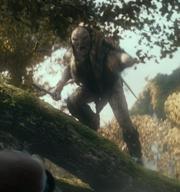Hunter Orc-4