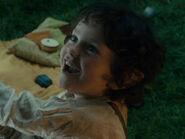 Oscar Strik as Little Bilbo