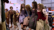Hobbit Children Extras