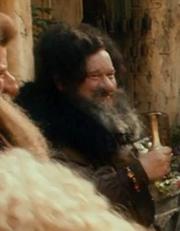 Dwarf Merchant II