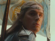 Andrew Fitzsimons as Elf