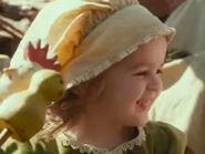 Ella Olssen as Cute Young Hobbit
