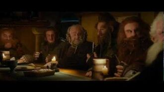 The Hobbit An Unexpected Journey Trailer 2