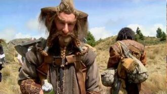 THE HOBBIT, Production Diary 6