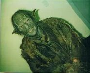 Hartley Orc Costume 3