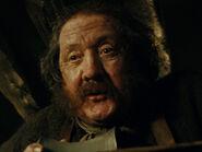 David Weatherley as Barliman Butterbur
