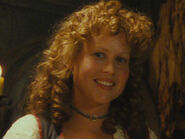 Sarah McLeod as Rosie Cotton
