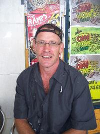 Greg Lane