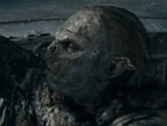 Lee Hartley as Hero Orcs (Mordor Orc)