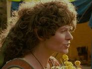Zo Hartley as Kissing Hobbit