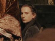 Justin McKenzie as Council Elf