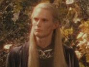 Nathan Clark as Council Elf