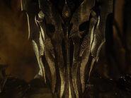 Sala Baker as Sauron
