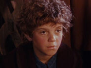 Unknown Extra 24 as Cute Hobbit Child