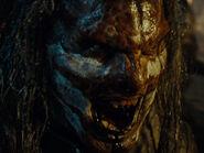 Clinton Ulyatt as Hero Orcs, Goblins, Uruks & Ringwraiths (Uruk-hai)
