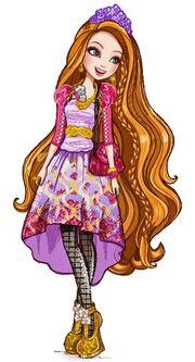 Holly O'Hair