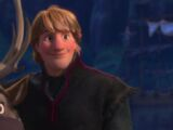 Kristoff Pan (TV Series)