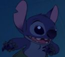 Stitch Pan (TV Series)