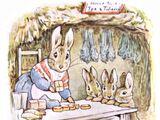 Mrs. Josephine Rabbit