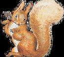 Squirrel Nutkin
