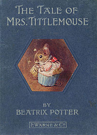File:200px-The Tale of Mrs Tittlemouse first edition cover.jpg