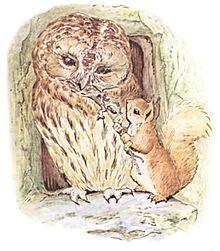 220px-Squirrel Nutkin Mr Brown