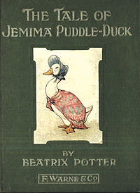 File-The Tale of Jemima Puddle-Duck cover