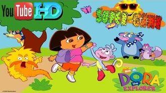 Dora the Explorer Fairytale Adventure 2014 (FULL VERSION)