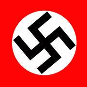 Nazi Symbol by DarkStory