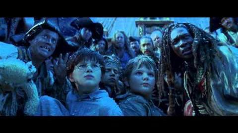 Peter Pan - I Do Believe in Fairies (HD 1080p)