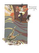 Thus Perished James Hook -