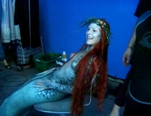 Mermaids - Herbal Essences Naked TV Commercial - Ad 2014 - YouTube