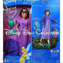 Disney hasbro peter pan return to neverland jane doll 1490722472 f96c77b0